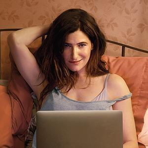 Когда дети выросли: Секс, порно и поиски себя в сериале «Миссис Флетчер» — Сериалы на Wonderzine
