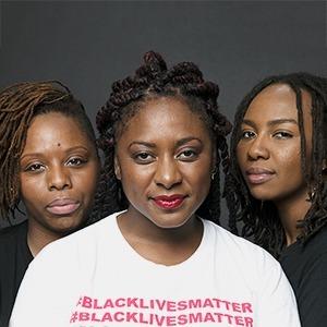 «Афроамериканцы, я люблю вас»: Кто основал движение Black Lives Matter — Жизнь на Wonderzine