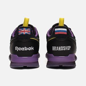 Кроссовки Reebok x Brandshop — в неожиданной расцветке — Вишлист на Wonderzine
