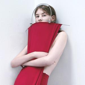 Marta Jakubowski: Лаконичная одежда  чистых цветов  — Новая марка на Wonderzine