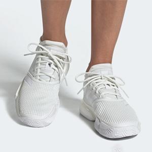 Теннисные кроссовки adidas из переработанного пластика — Вишлист на Wonderzine