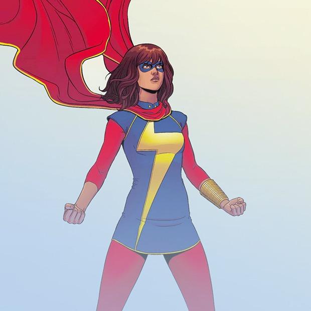 Как женщины меняют вселенную комиксов