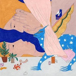На кого подписаться: Иллюстрации Кори Федер  — Искусство на Wonderzine