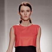 C'N'C CoSTUME NATIONAL Fall Winter 2011 12 — Aurora Fashion Week на Wonderzine
