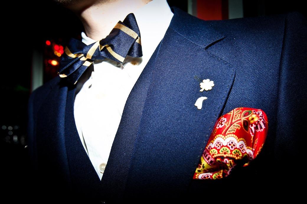 Гости вечеринки Black Caviar в баре Strelka — Стиль на Wonderzine