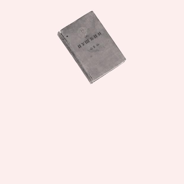 Политолог Екатерина Шульман о любимых книгах — Книжная полка на Wonderzine