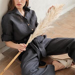 Экологичный подход: 5 российских марок одежды из натуральных материалов — Стиль на Wonderzine