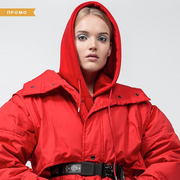 5 вариантов зимнего макияжа от Маши Ворслав — Спецпроекты на Wonderzine