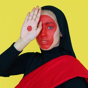 На кого подписаться: Эксперименты с макияжем в инстаграме Сальвы Рахман — Красота на Wonderzine