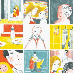 Книга Анны Красильщик «Давай поедем в Уналашку»  — Вишлист на Wonderzine