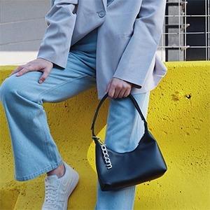 На кого подписаться: Бренд повседневной одежды для женщин Laagam — Стиль на Wonderzine