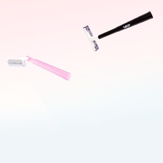 Налог на розовое:  Есть ли разница между женскими и мужскими средствами ухода — Эксперимент на Wonderzine