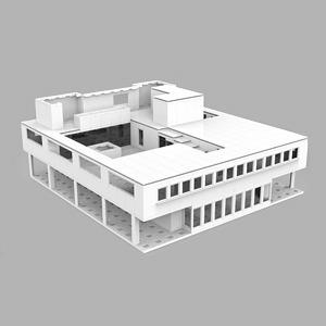 Конструктор для взрослых и юных любителей архитектуры  — Вишлист на Wonderzine