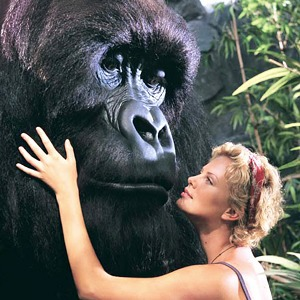 10 фильмов об отношениях человека и обезьяны