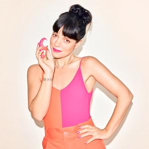 Вишлист: Клиторальный стимулятор Lily Allen x Womanizer