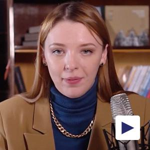 Видео дня:  Анастасия Брюханова —  о фальсификациях  на электронном голосовании — Жизнь на Wonderzine
