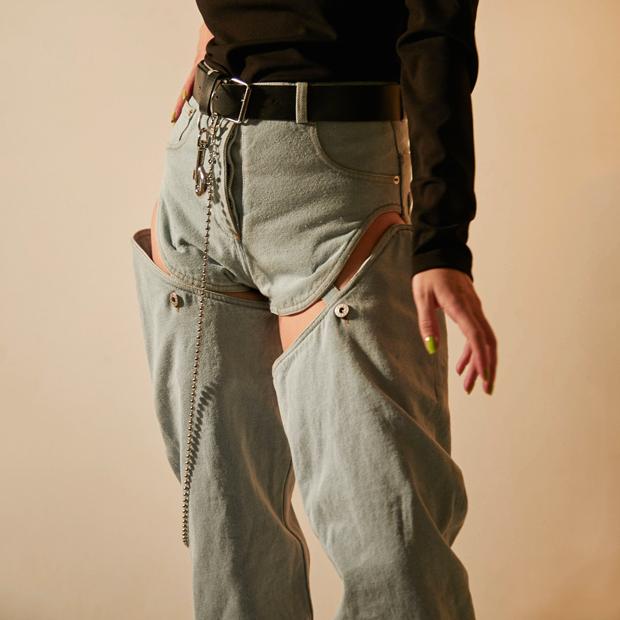 Стилистка Эля Гаевская о любимых нарядах — Гардероб на Wonderzine