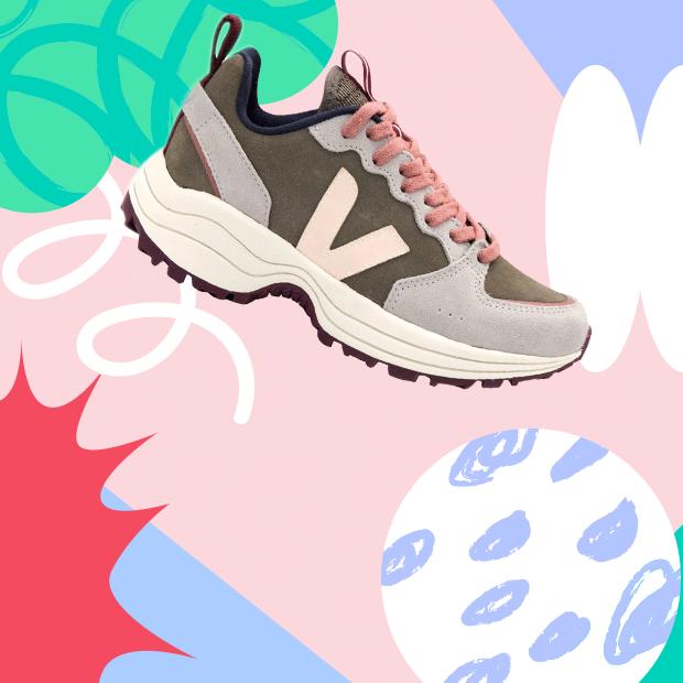 Кроссовки и спортивные сандалии на весну: Выбор сникерхедов  — Стиль на Wonderzine