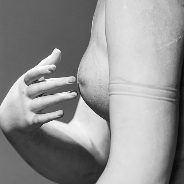 «Остро почувствовала, что надо себя наказать»: Женщины о том, как режут и бьют своё тело