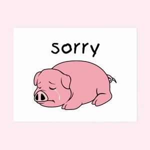 Если вы погорячились: Как правильно извиняться — Инструкция на Wonderzine