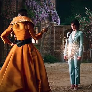 Золушка-гёрлбосс: Стоит ли «осовременивать» сказочных героинь ? — Кино на Wonderzine