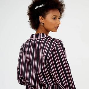 Идеальные классические пижамы Les Girls Les Boys — Вишлист на Wonderzine