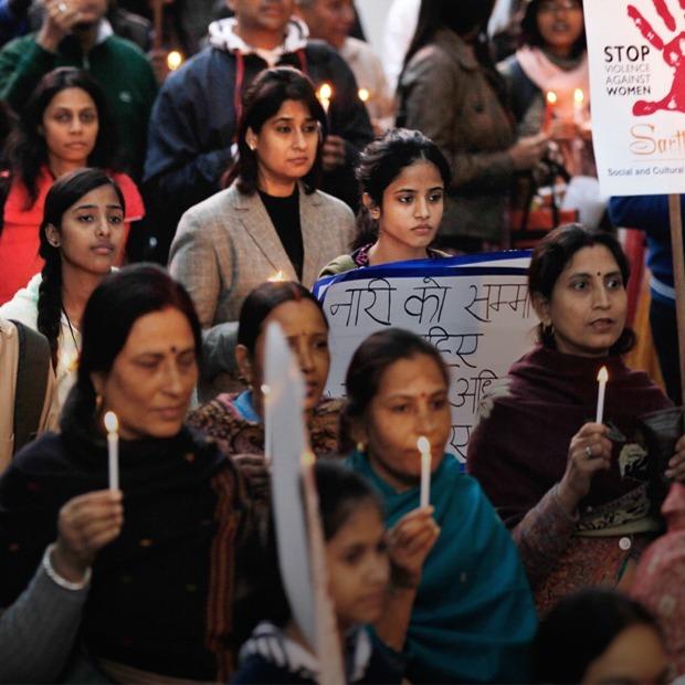 От Болливуда к насилию: Как живут женщины в Индии