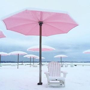На кого подписаться: Инстаграм о любви к розовому — Жизнь на Wonderzine