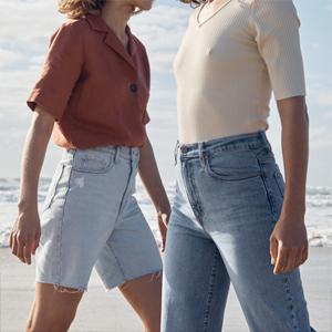 Не только масс-маркет:  7 интересных марок джинсовых вещей — Стиль на Wonderzine
