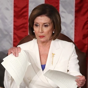 Нэнси Пелоси: Что мы знаем о первой женщине в парламенте США — Власть на Wonderzine
