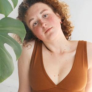 Питерская марка Bilingua ladies: Нескучное и удобное бельё для всех — Новая марка на Wonderzine