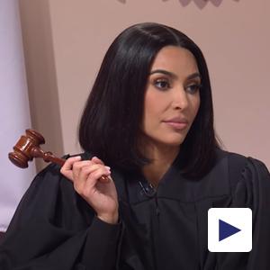 Видео дня: Восхитительно смешной монолог Ким Кардашьян на «Saturday Night Live» — Развлечения на Wonderzine