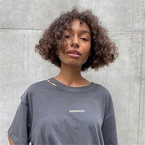 «Кудри преподносят как проблему»: Девушки африканского происхождения о своих волосах — Красота на Wonderzine