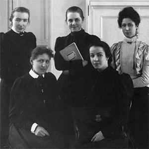 На кого подписаться: Проект «Присутствие» о гендерной, женской, протестной и квир-истории России  — Развлечения на Wonderzine