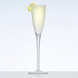 Дайте два: 10 коктейлей на основе шампанского — Еда на Wonderzine