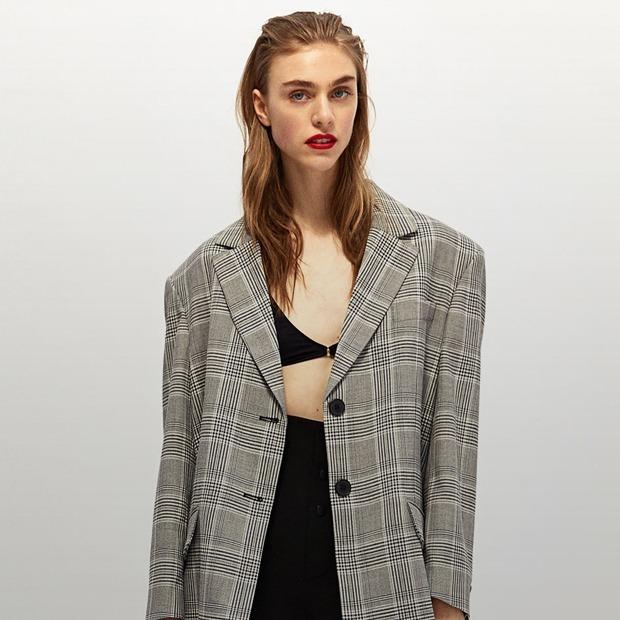 Ватники, клетка и платки: 42 модные тенденции на весь год