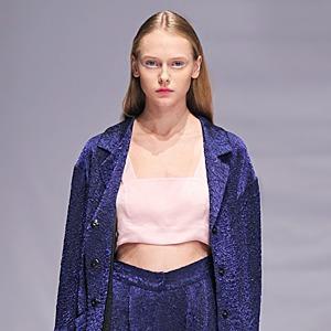 Kiev Fashion Days, часть I:  Что показали украинские дизайнеры — Стиль на Wonderzine