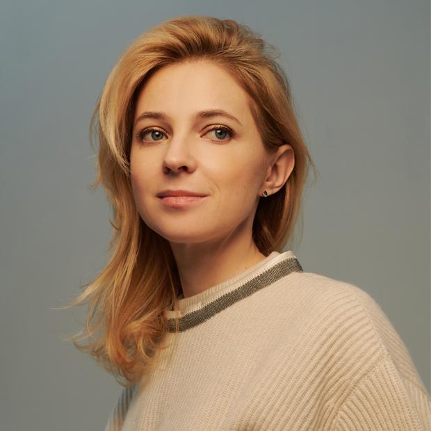 «Я не имею права решать за других женщин»: Интервью с Натальей Поклонской — Интервью на Wonderzine