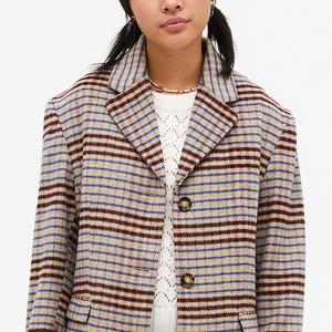 Пальто Monki, притворяющееся жакетом — Вишлист на Wonderzine