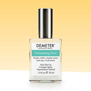 Ароматы Demeter с запахом бурбона и бассейна — Вишлист на Wonderzine