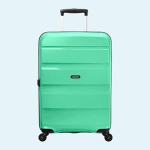 Ручная кладь: Компактные чемоданы, которые можно бесплатно взять на борт — Путешествия на Wonderzine