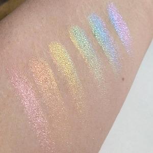 Универсальный радужный пигмент Bitter Lace Beauty