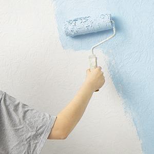 Покрасить стены, сколотить столик: Как женщины делают ремонт на карантине