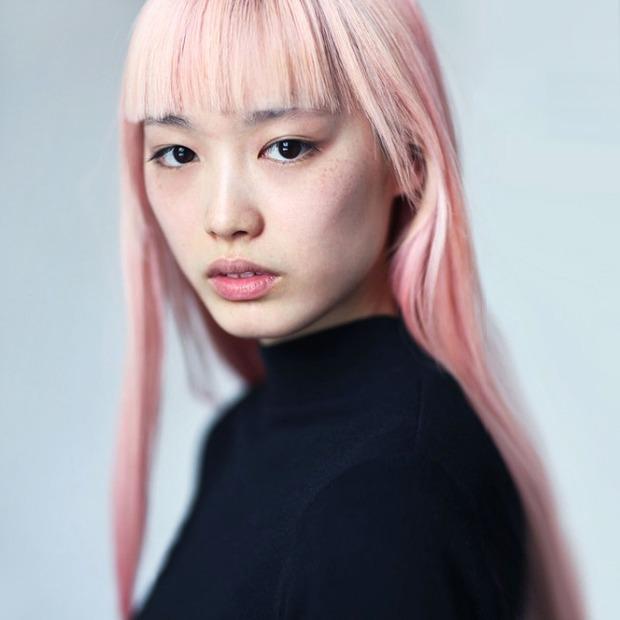 10 молодых и успешных моделей с нетипичной внешностью