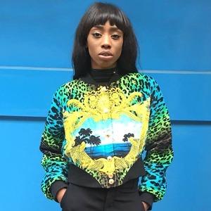 Новое имя: Ace Tee и её R&B родом из 90-х — Музыка на Wonderzine
