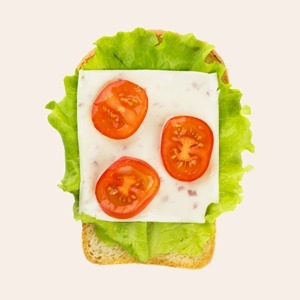 Вопрос эксперту: Могут ли бутерброды быть полезны
