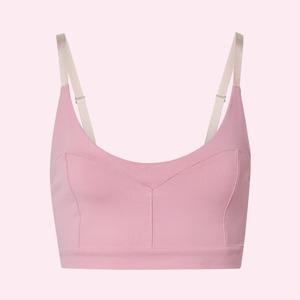Нужна поддержка: 10 спортивных бра для груди разных размеров