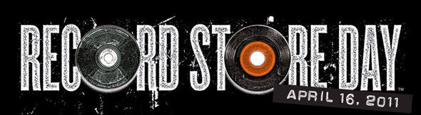 Плейлист: День музыкального магазина – 2011 — Музыка на Wonderzine