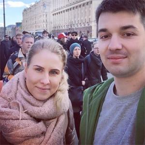 Юристка Любовь Соболь о «революции школьников»