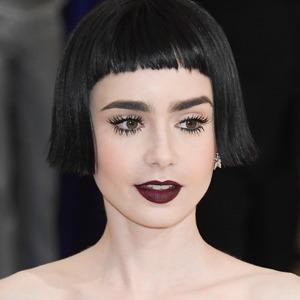 От красной фаты до вампирской бледности: Лучшие макияжи Met Gala